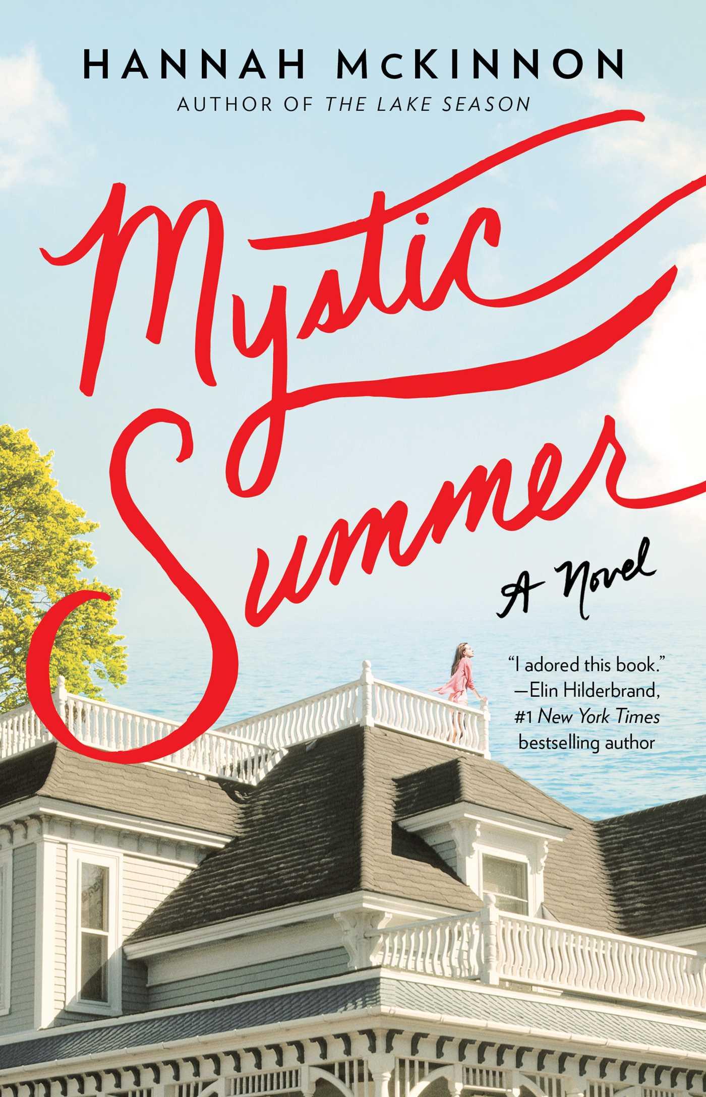 Mystic summer 9781476777696 hr