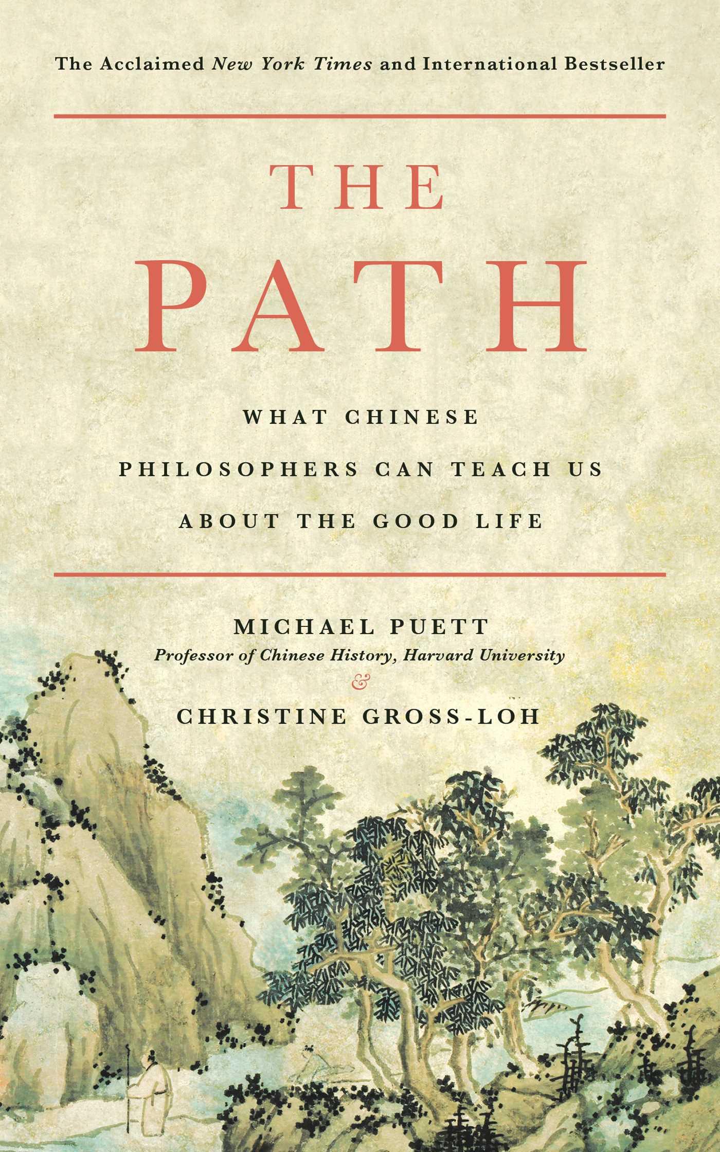 The path 9781476777849 hr