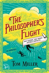 The philosophers flight 9781476778150