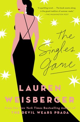 Lauren Weisberger Ebook
