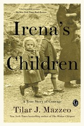 Irena's Children book cover