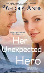 Her Unexpected Hero book cover