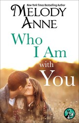 Who I Am with You book cover