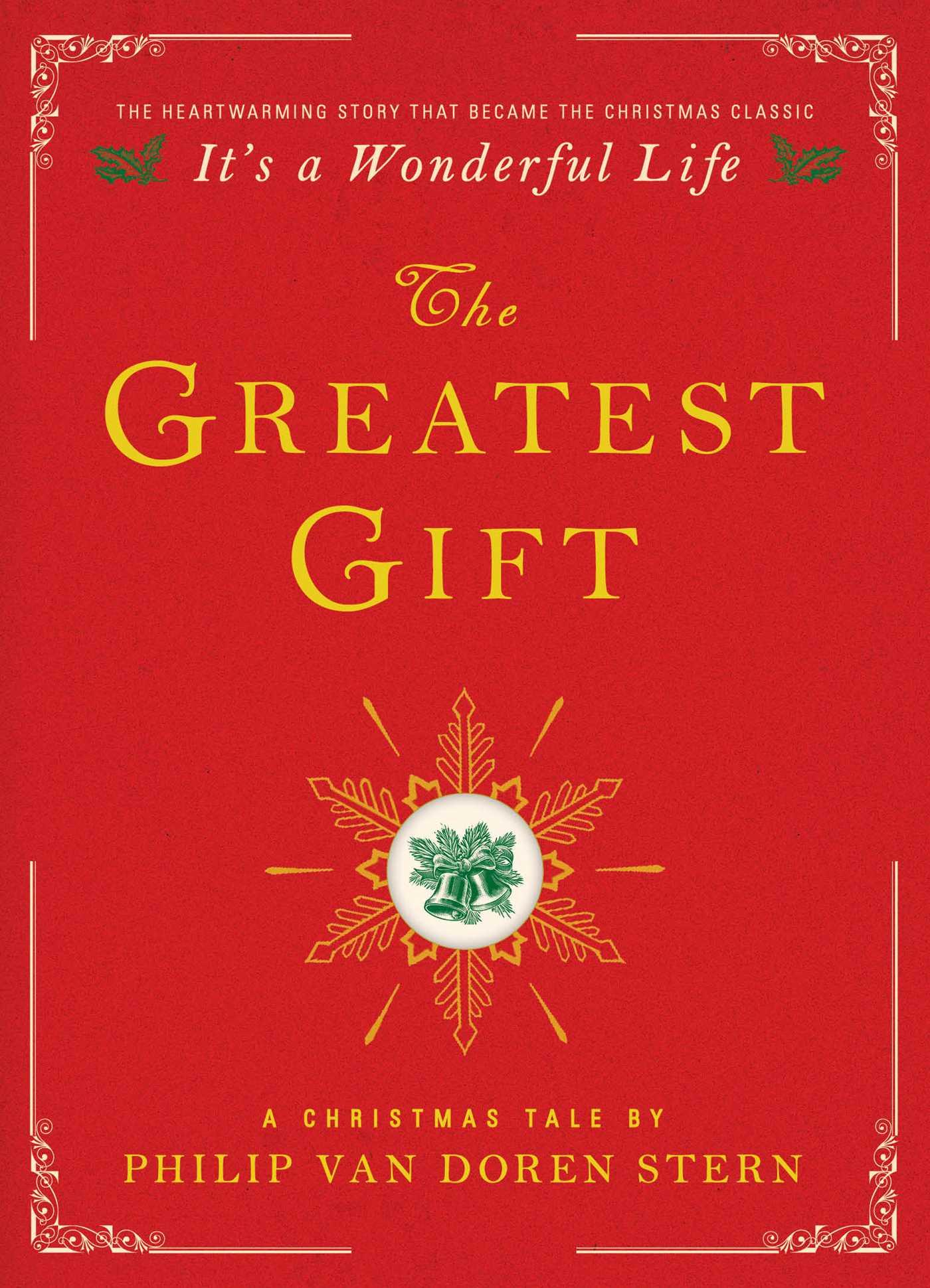 Greatest gift 9781476778860 hr