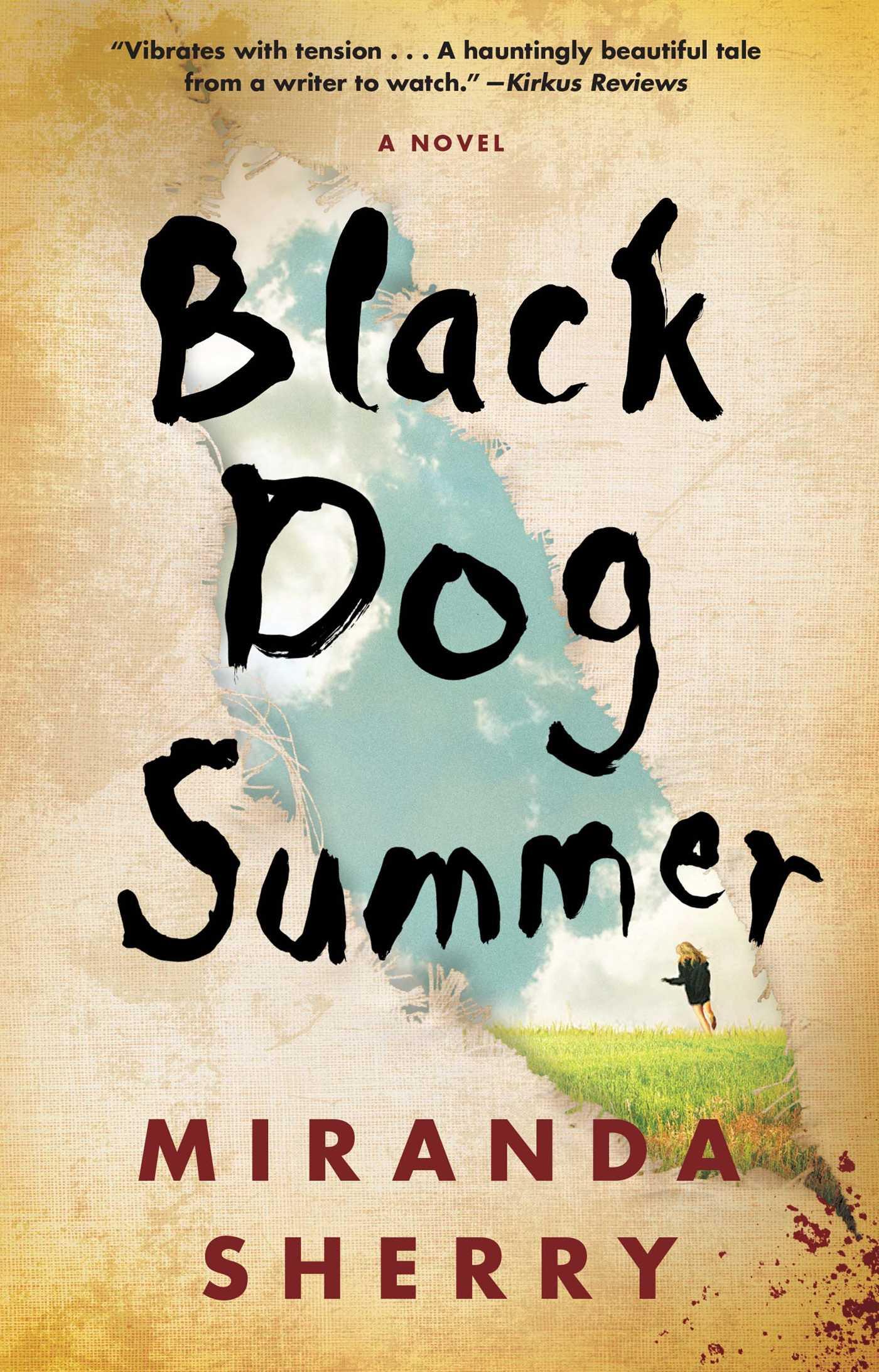 Black dog summer 9781476779034 hr