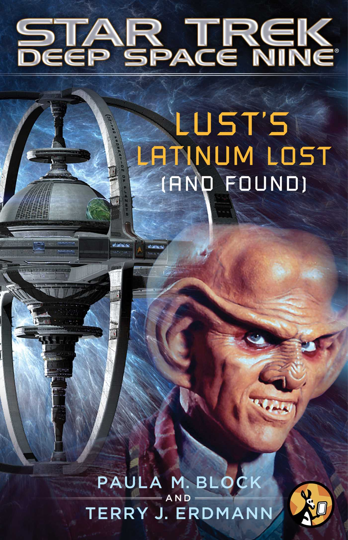 Lusts latinum lost and found 9781476779317 hr