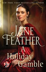 A Holiday Gamble book cover