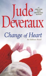 Change of Heart book cover