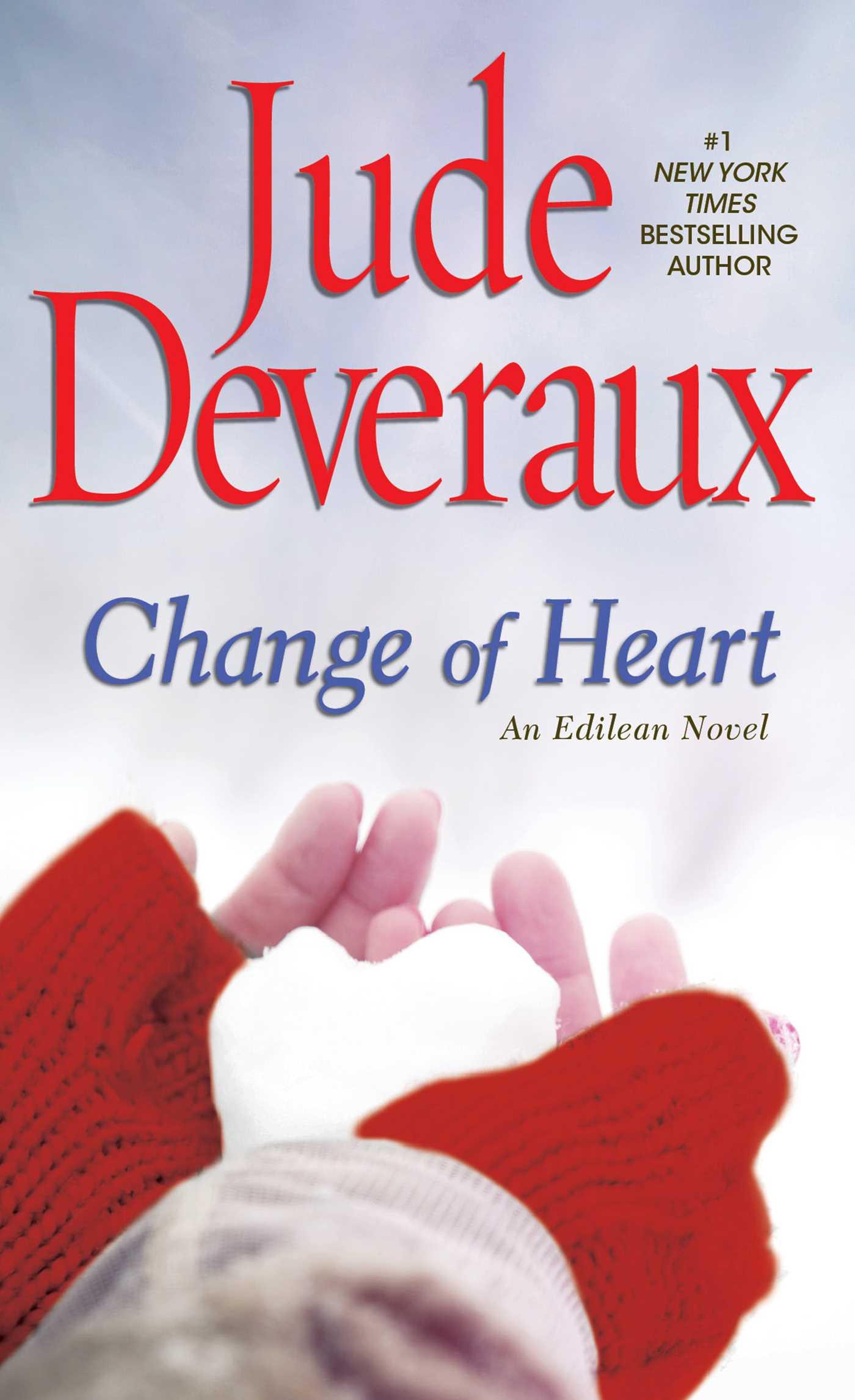 Change of heart 9781476779737 hr