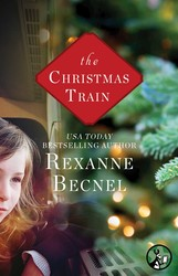 The Christmas Train book cover