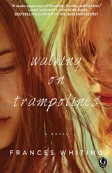 Walking on Trampolines book cover