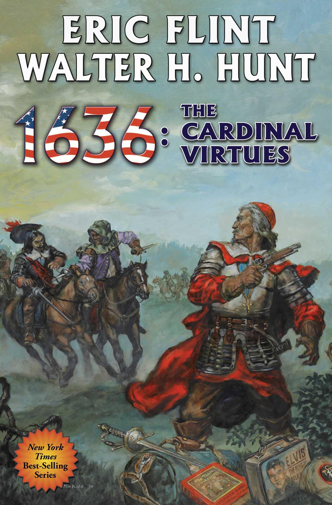 1636 the cardinal virtues 9781476780610 hr