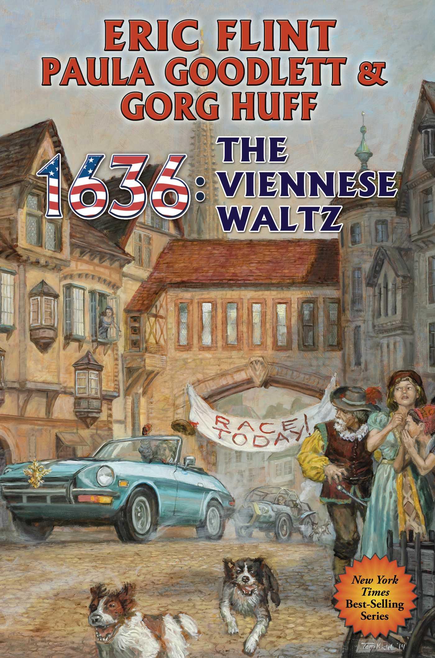 1636 the viennese waltz 9781476781013 hr