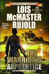 The Warrior's Apprentice 30th Anniversary Edition