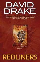 Redliners 20th Anniversary Edition