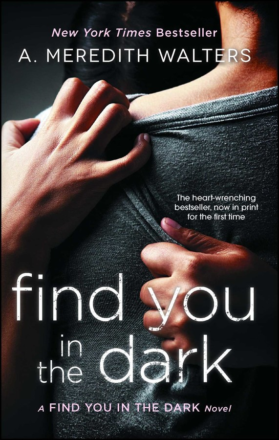 Find You in the Dark | Book by A  Meredith Walters