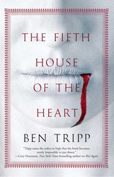 Fifth House of the Heart book cover