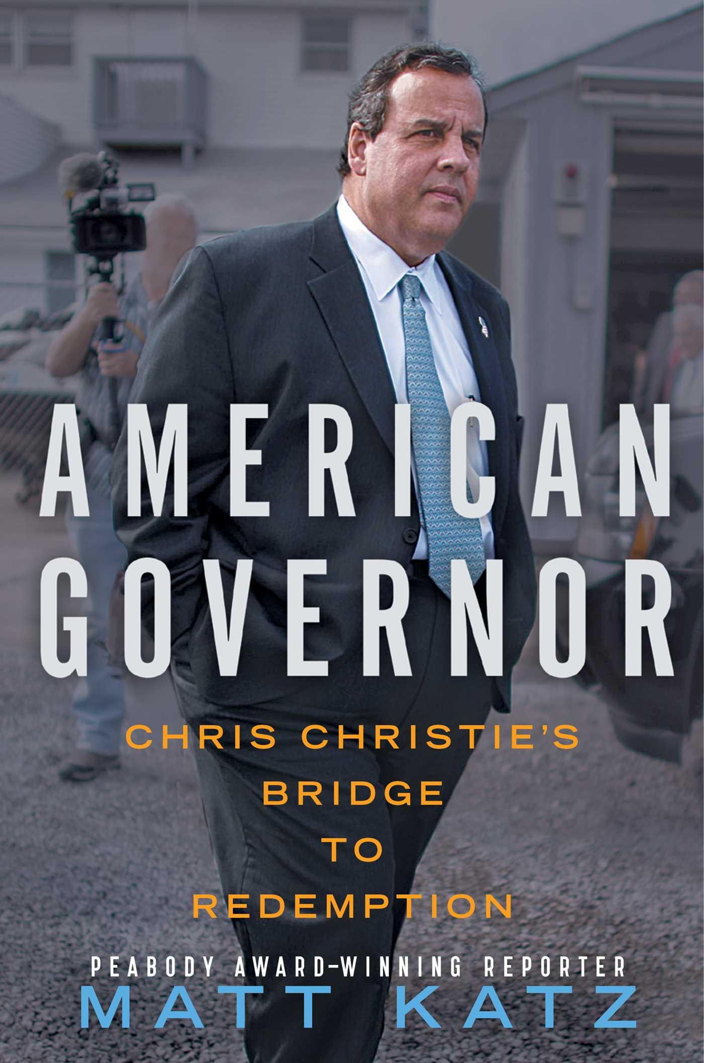 American governor 9781476782683 hr