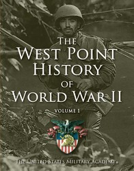 West Point History of World War II, Vol. 1