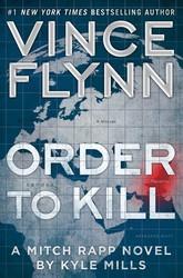 Order to kill 9781476783482