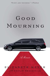 Good Mourning book cover