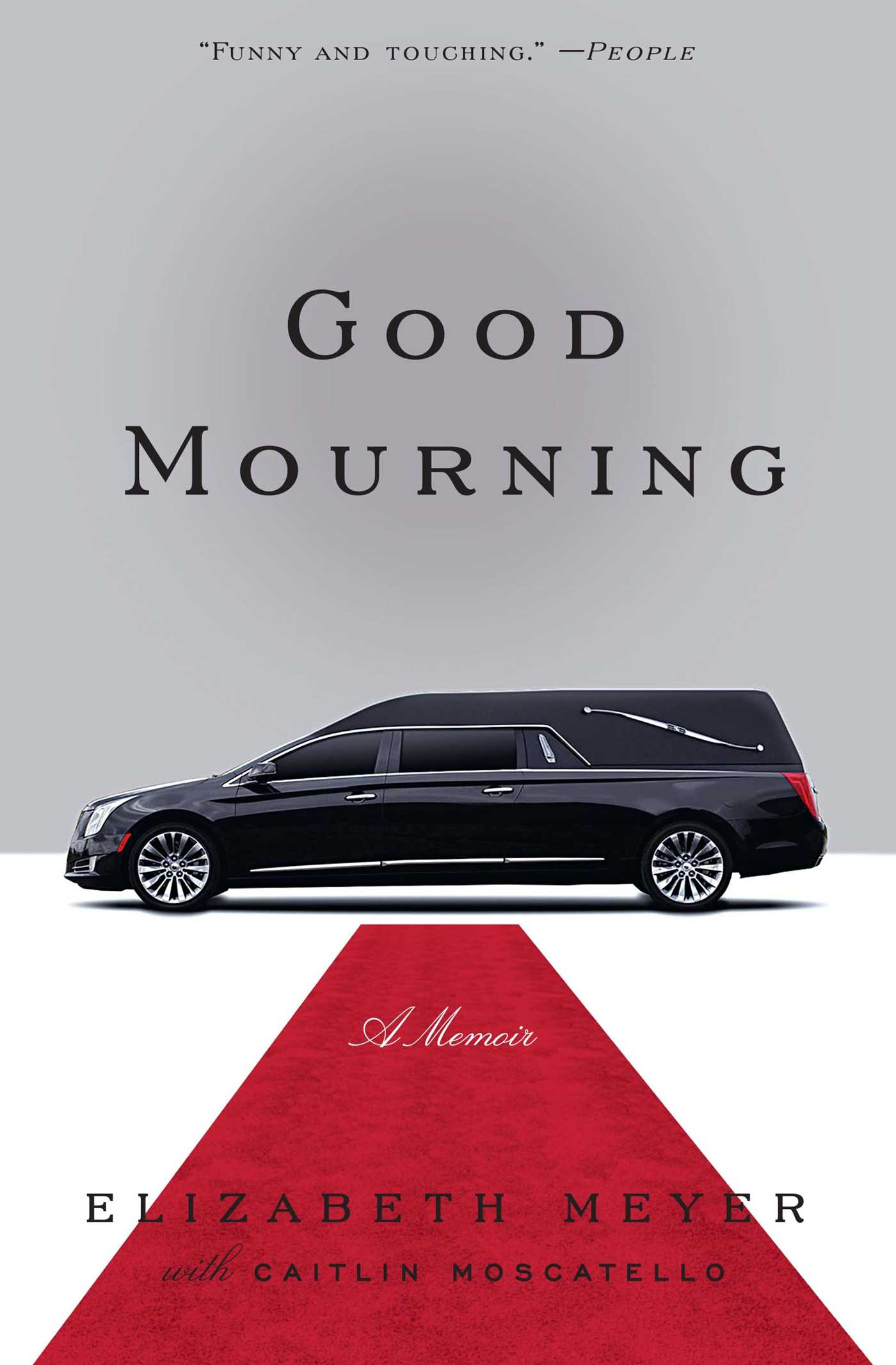 Good mourning 9781476783659 hr