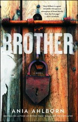 Brother book cover