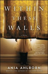 Within These Walls book cover