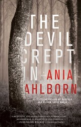 The Devil Crept In book cover