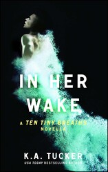In Her Wake book cover
