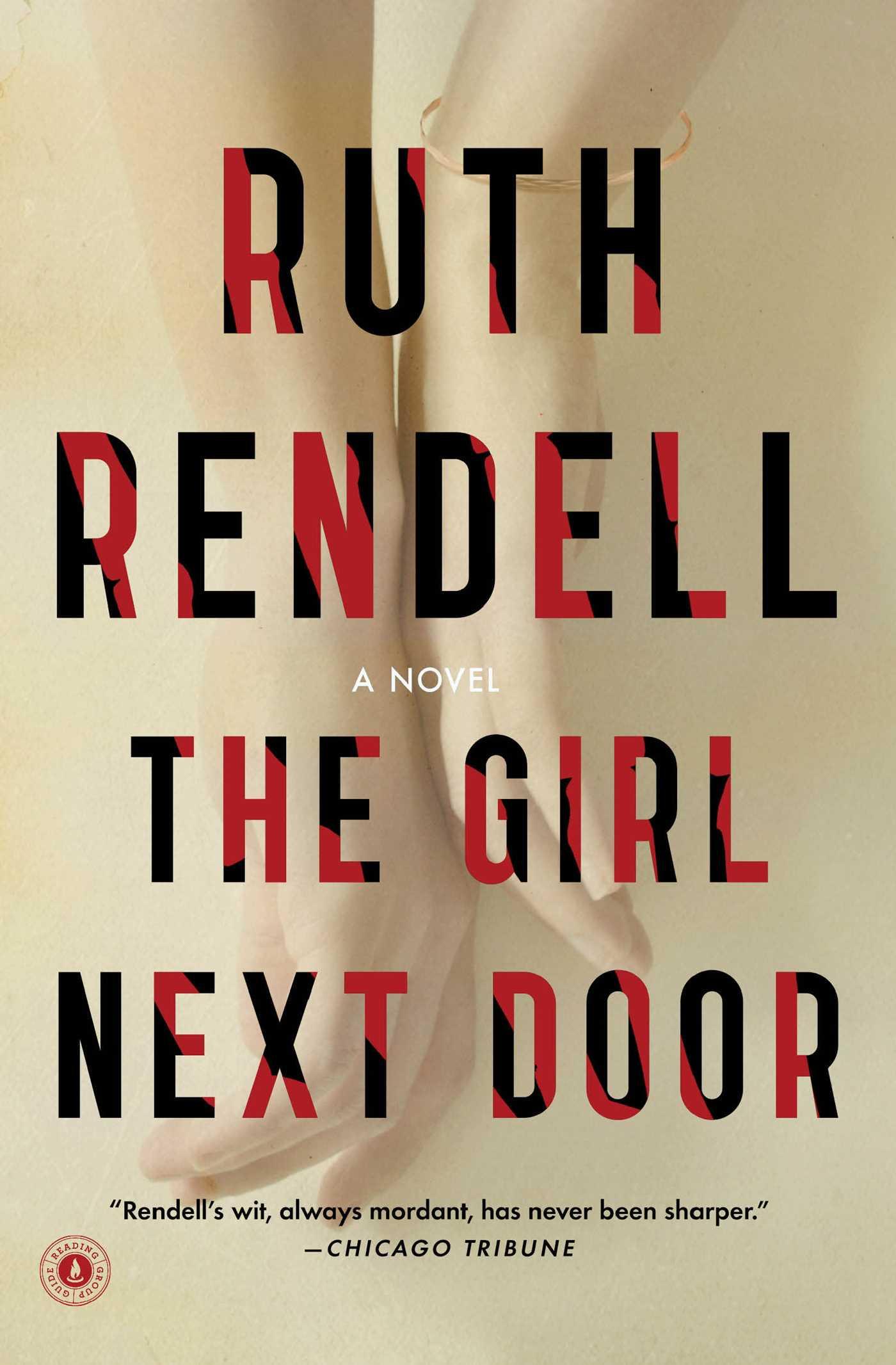 The girl next door 9781476784342 hr