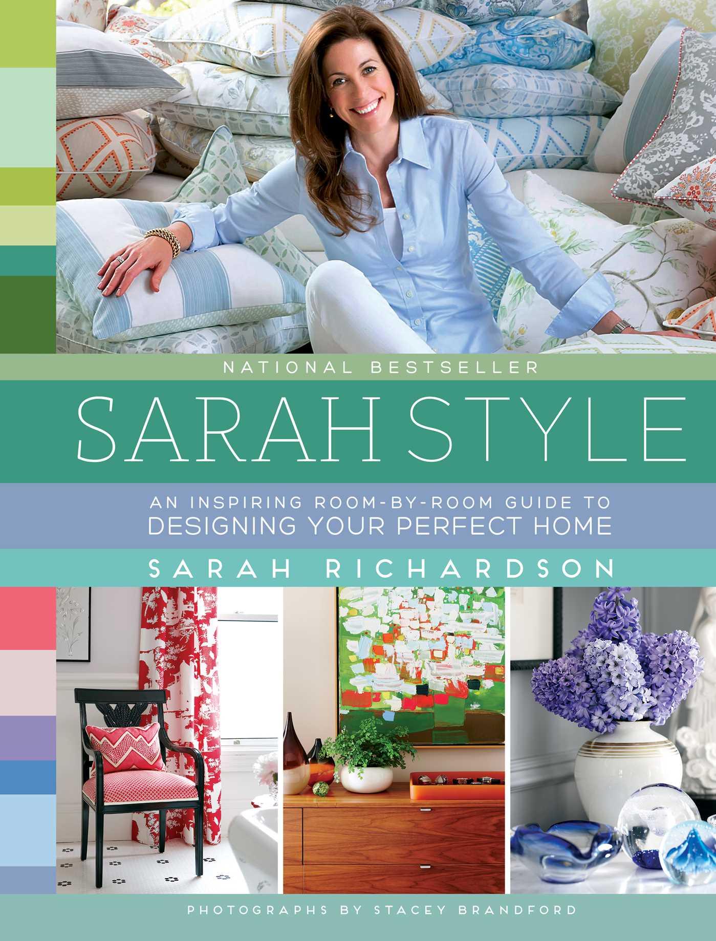 Sarah style 9781476784380 hr