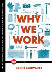 Why we work 9781476784861