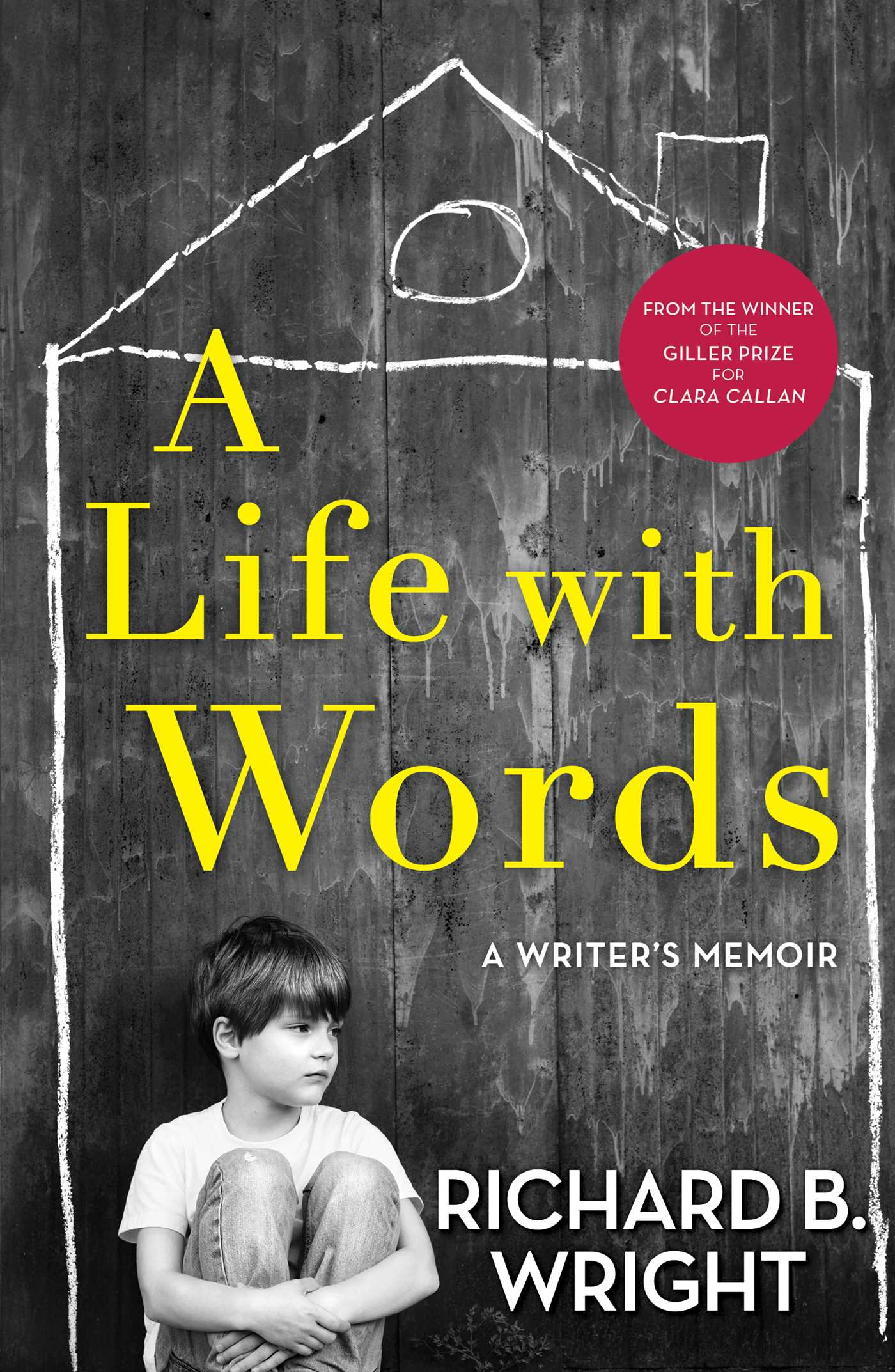 A life with words 9781476785363 hr