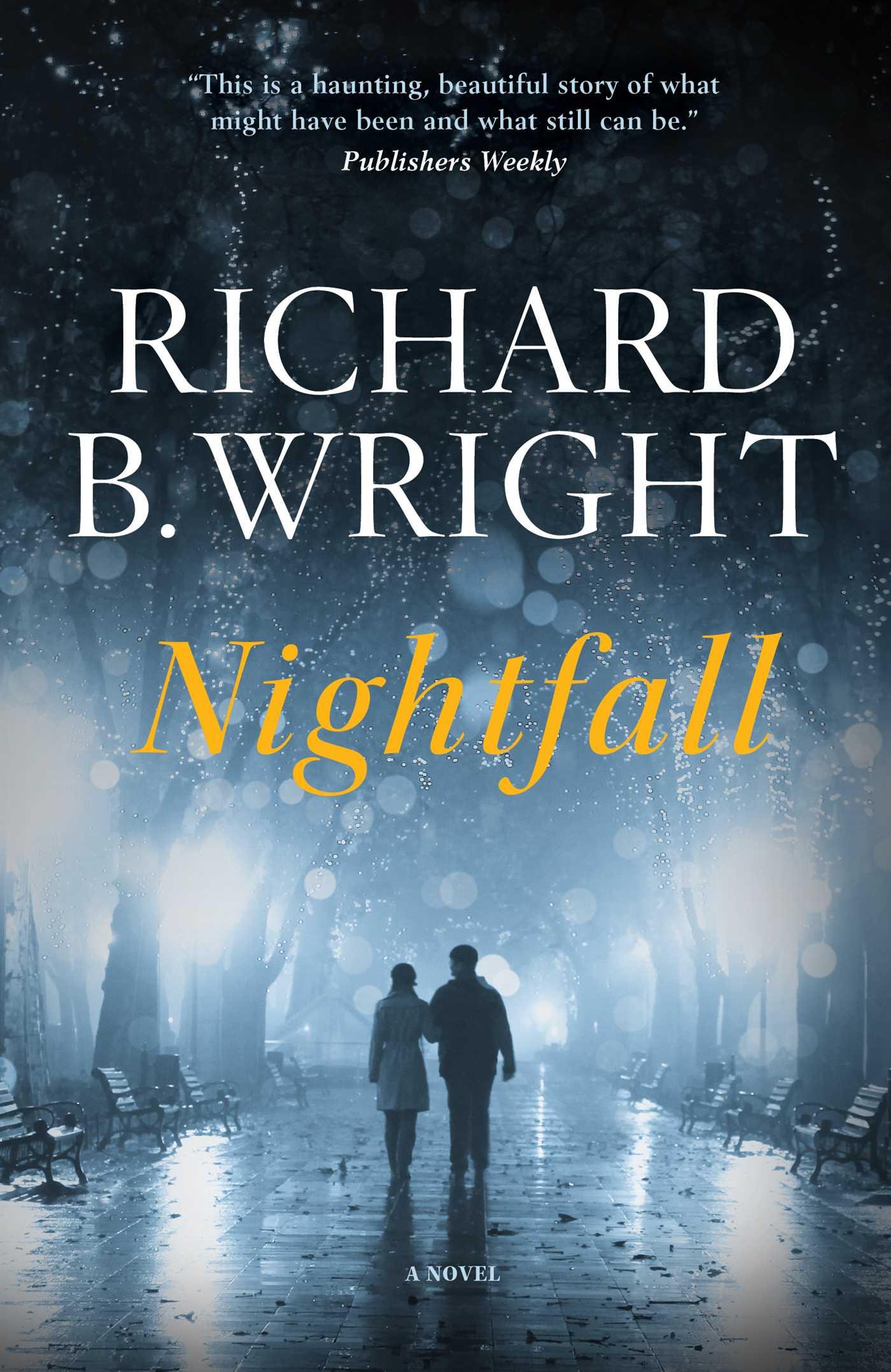 Nightfall 9781476785387 hr