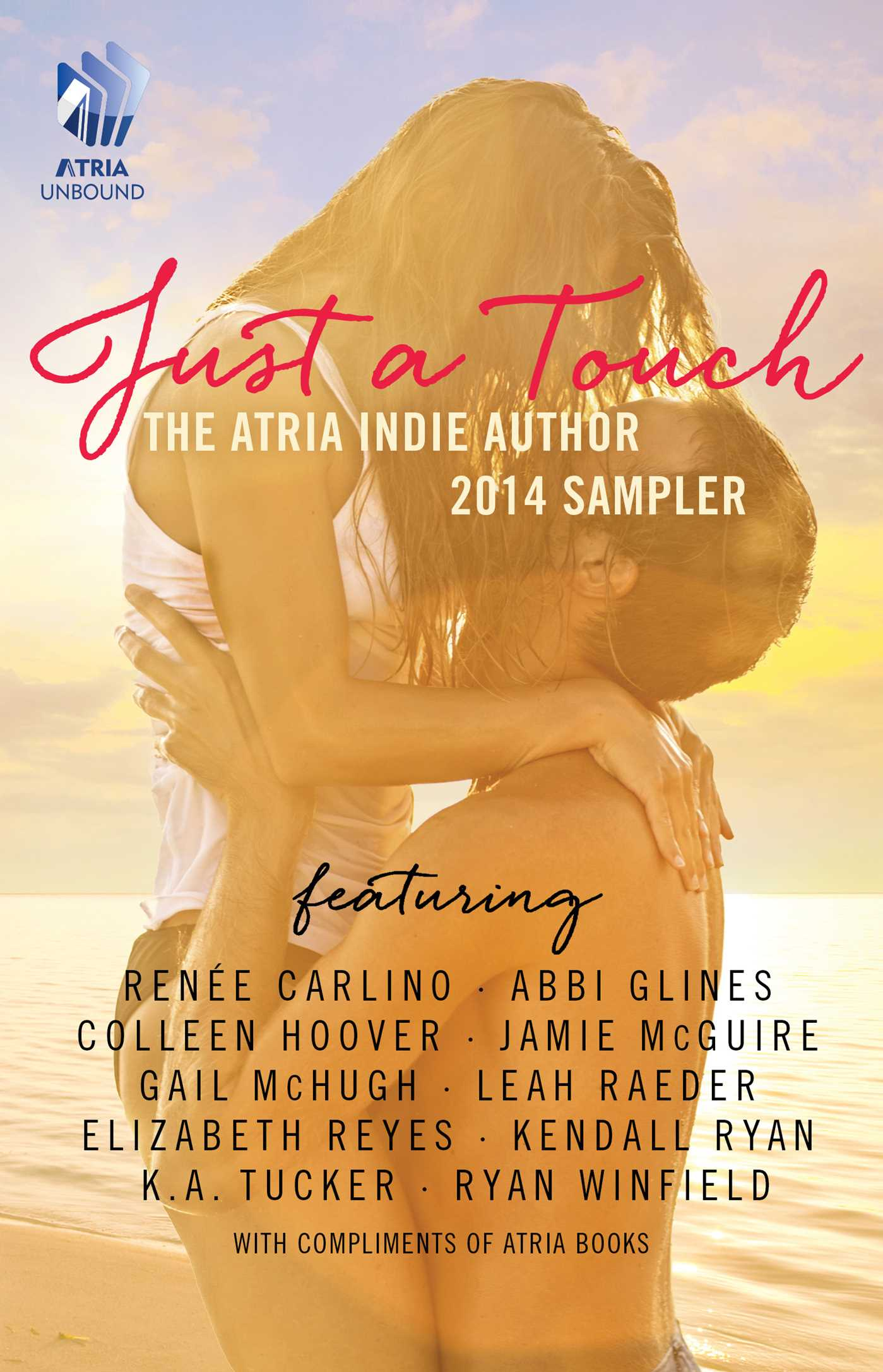 Just a touch ebook by rene carlino abbi glines colleen hoover just a touch 9781476785486 hr fandeluxe Gallery