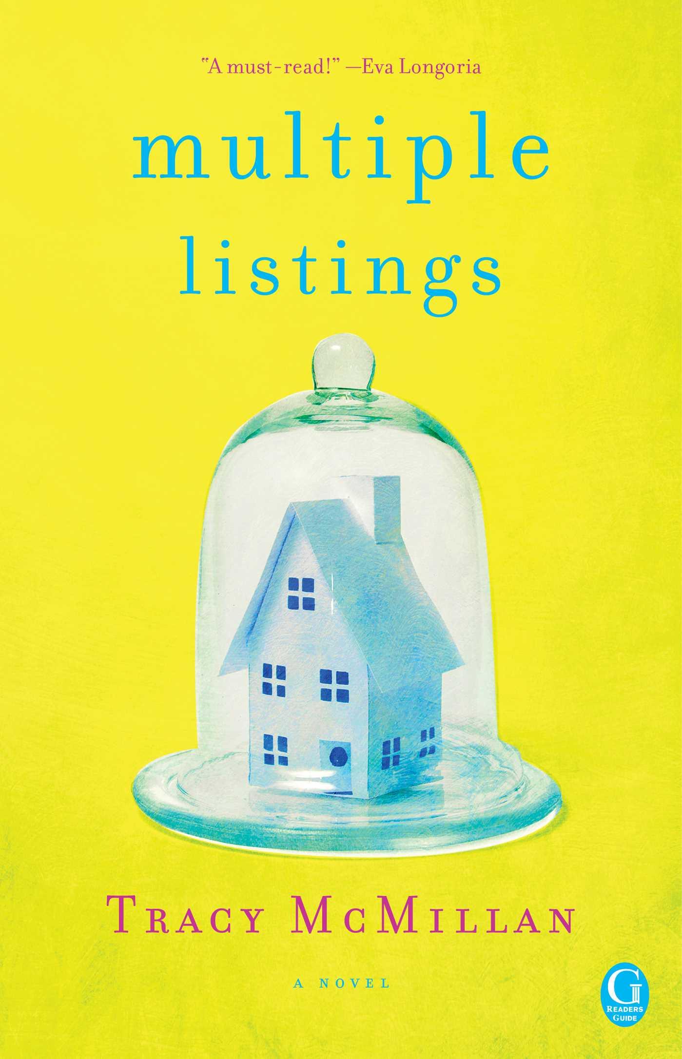 Multiple listings 9781476785547 hr