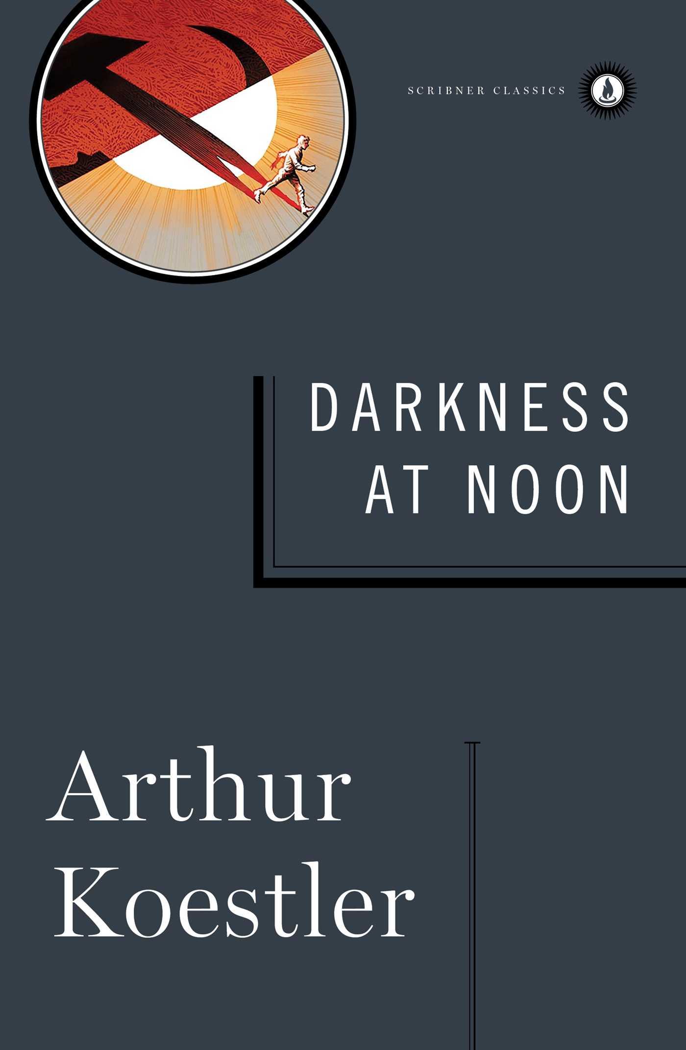 Darkness at noon 9781476785554 hr
