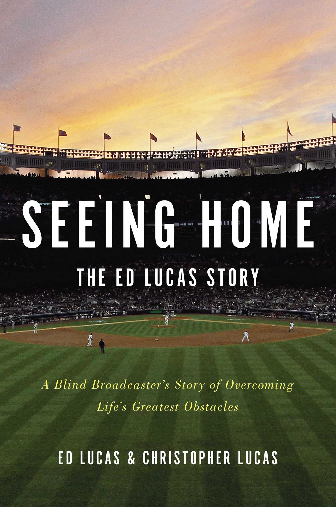 Seeing home the ed lucas story book by ed lucas christopher seeing home the ed lucas story 9781476785837 hr fandeluxe Image collections