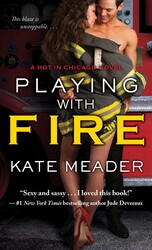 Kate Meader book cover