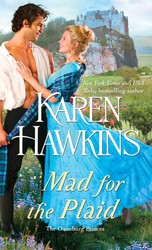 Mad for the Plaid book cover