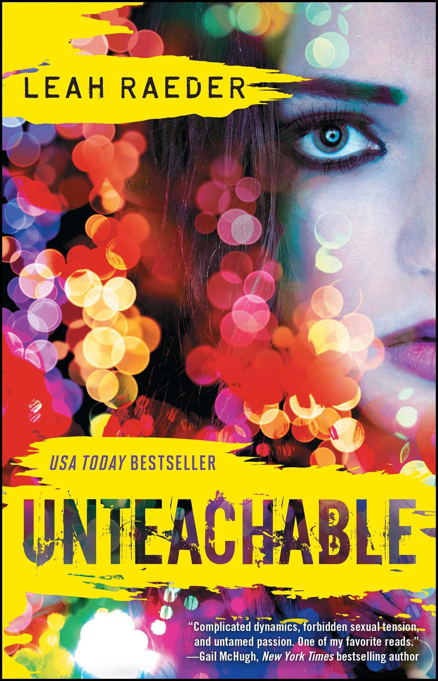 Unteachable 9781476786407 hr