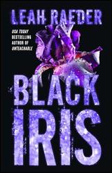 Black iris 9781476786421