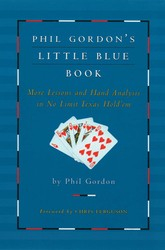 Phil Gordon's Little Blue Book