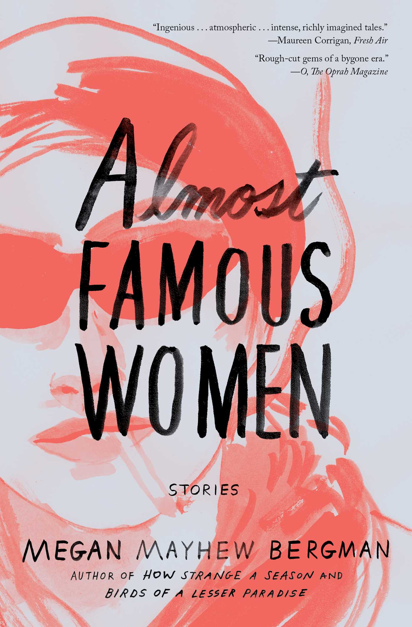Almost famous women 9781476788814 hr