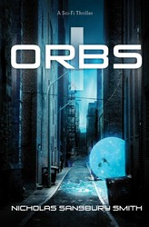 Buy Orbs: A Science Fiction Thriller