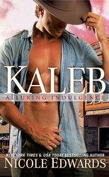 Kaleb book cover