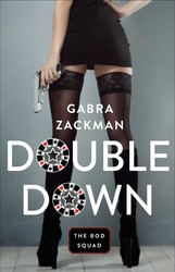 Gabra Zackman book cover