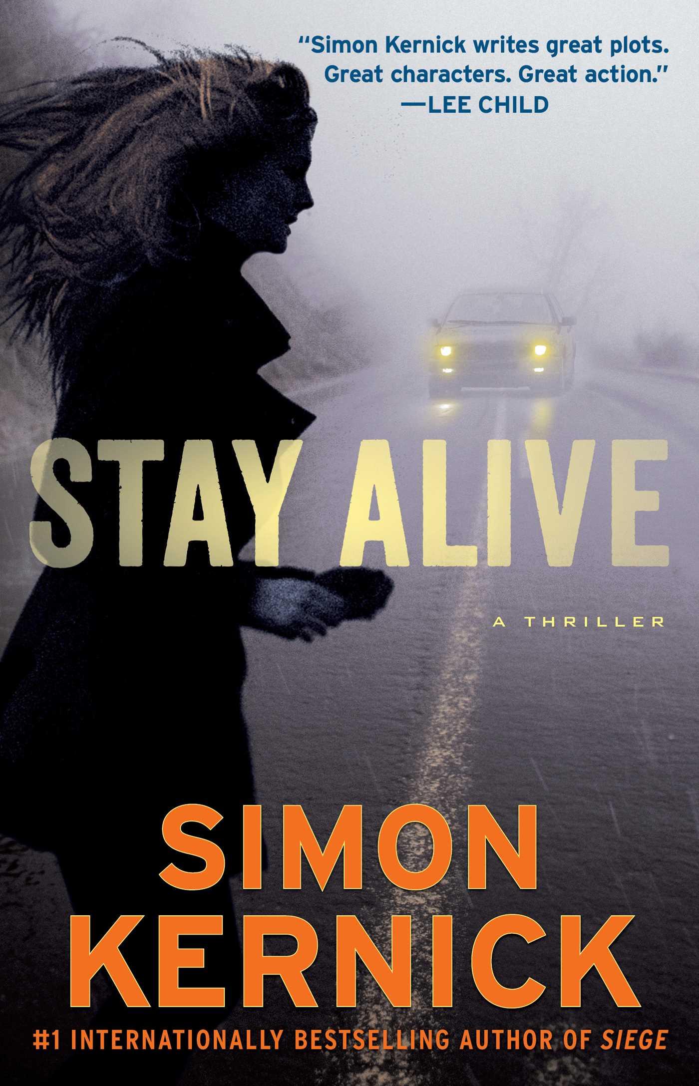 Simon Kernick | Official Publisher Page | Simon & Schuster UK