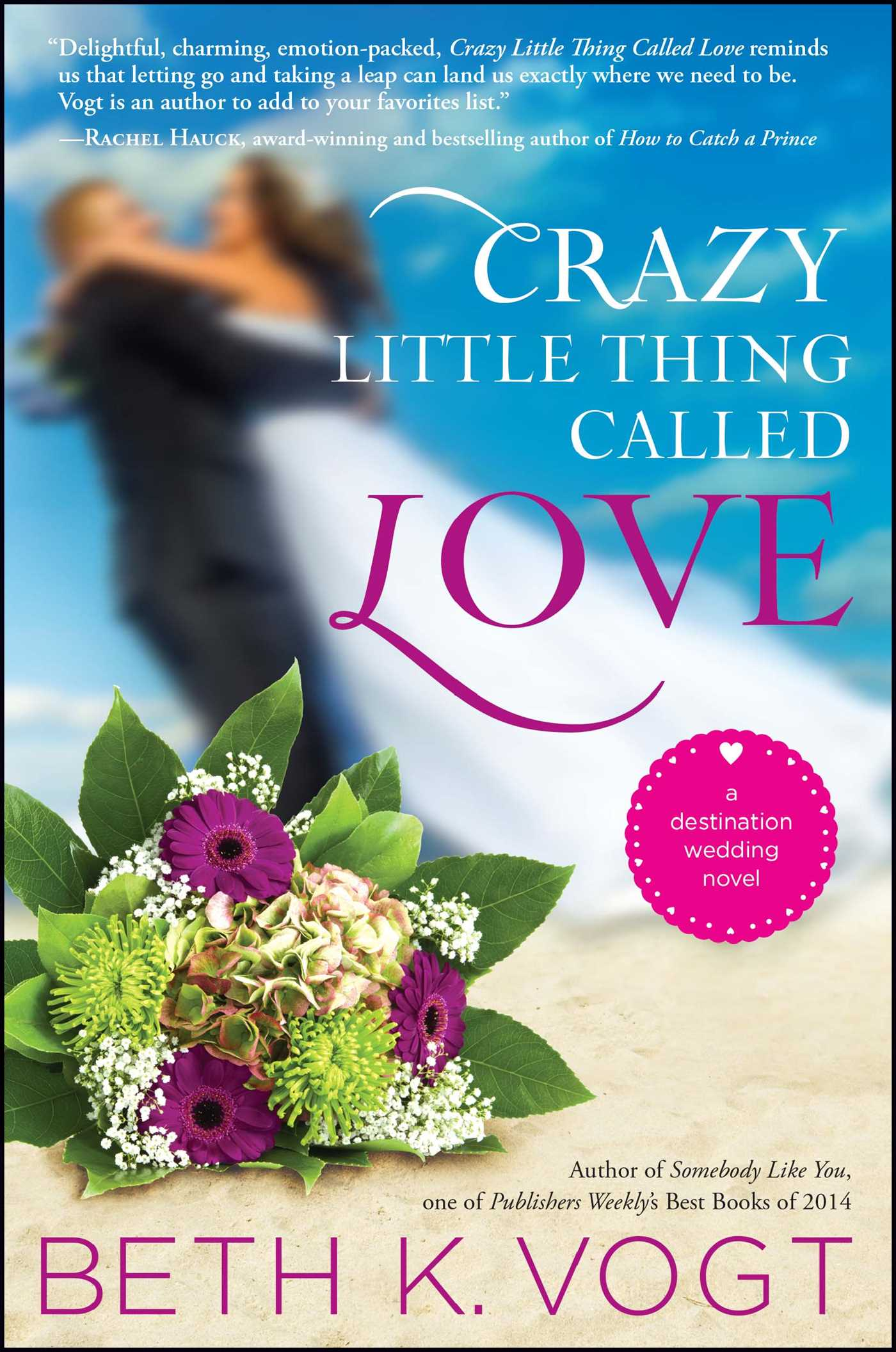 Crazy little thing called love 9781476789781 hr